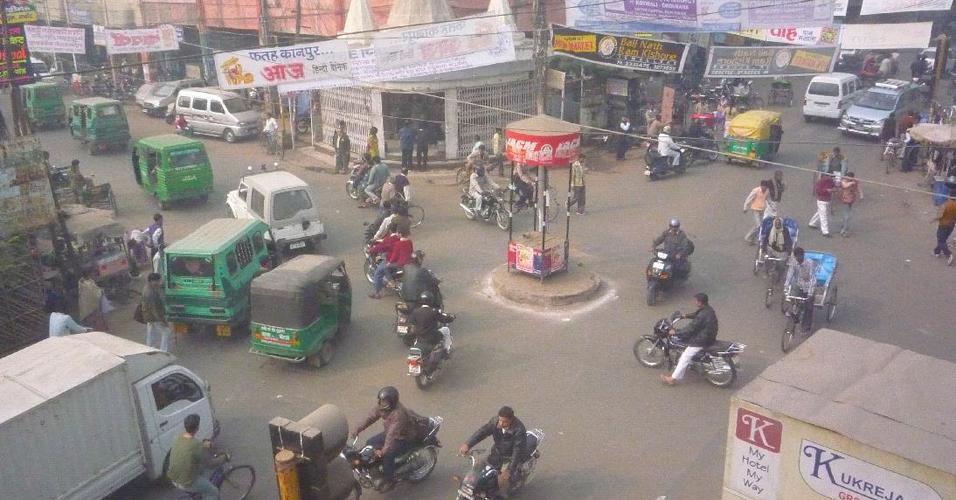 Kanpur - Índia