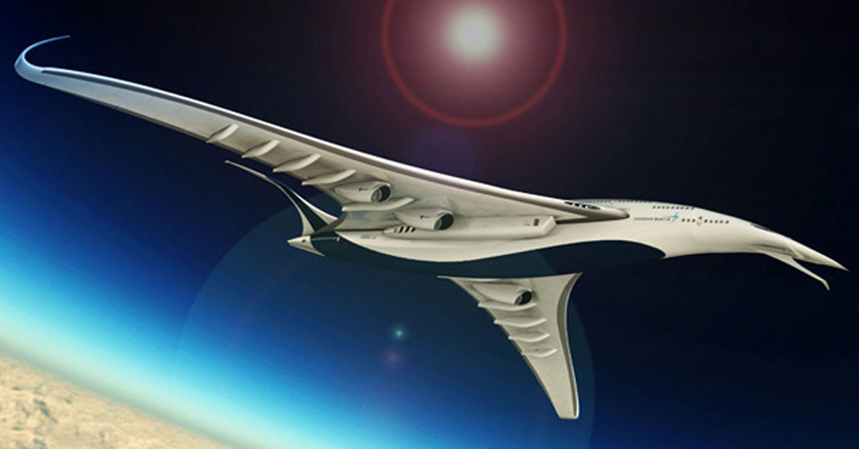 Avião Stratoliner Lockheed