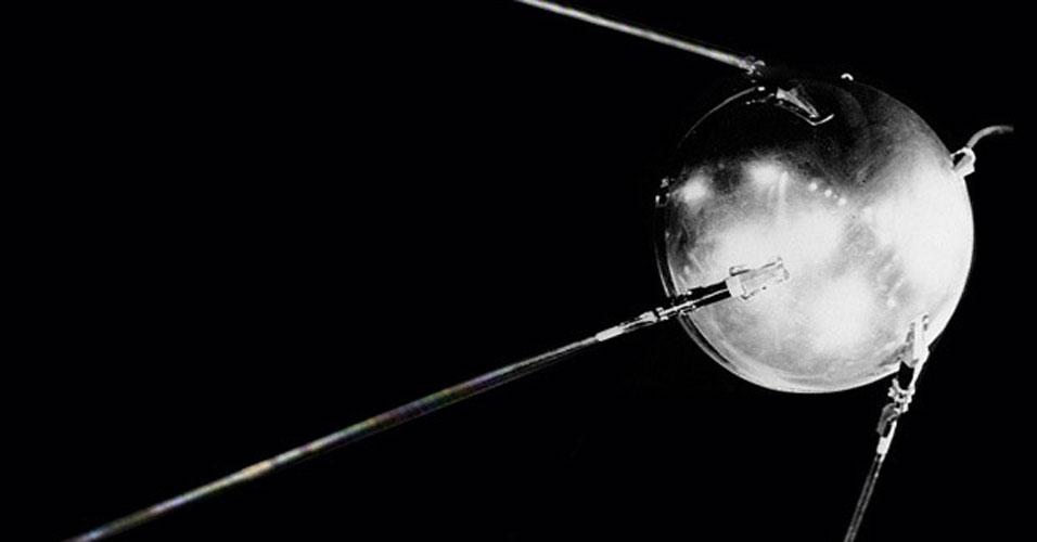 Aniversário Sputnik