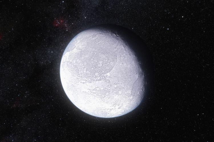 Planeta-anão Eris