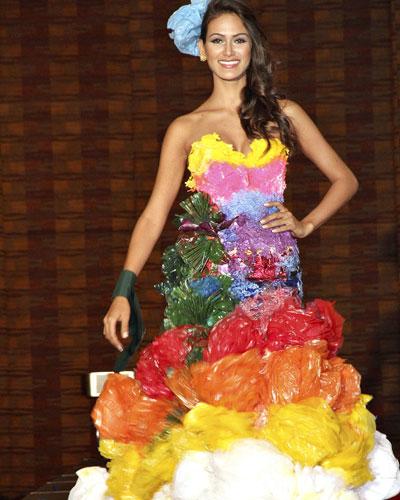 Miss Terra Brasil
