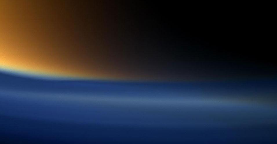 Lua de Saturno