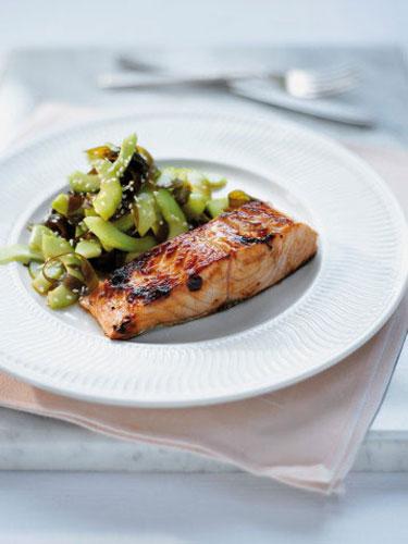 Comer menos e mais devagar