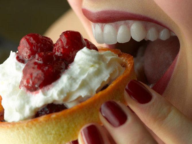 """Não ficar com hipoglicemia e """"desejo"""" por doces"""