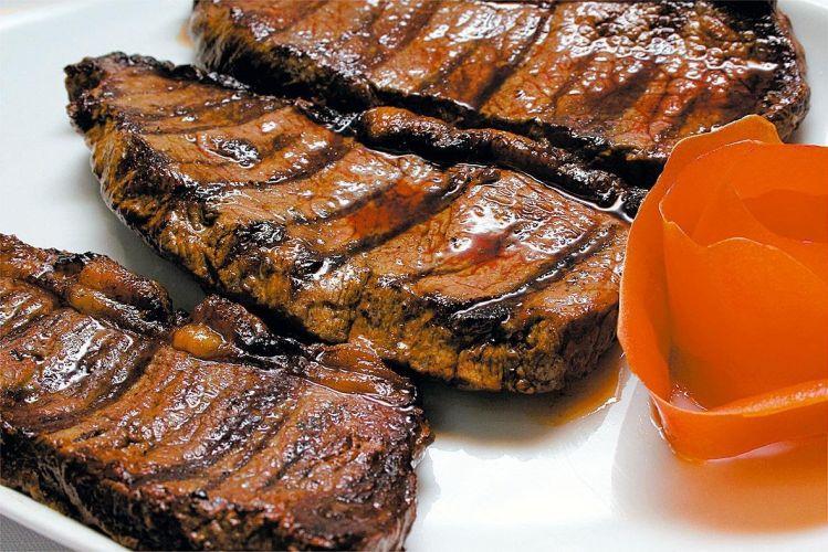Gordura da carne vermelha