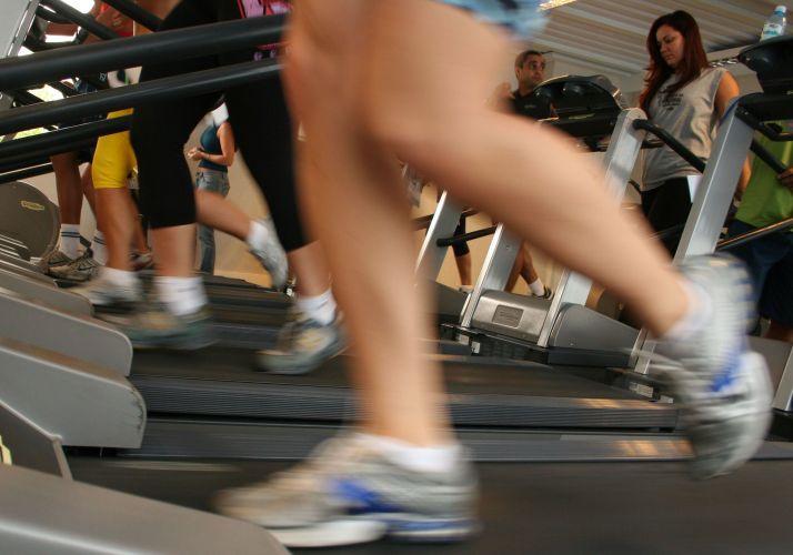 Exercício diminui o apetite