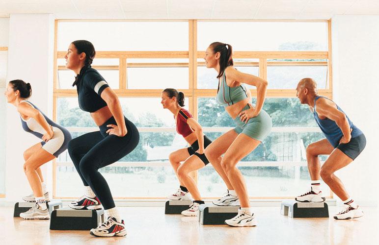 Atividade física é essencial para controlar peso