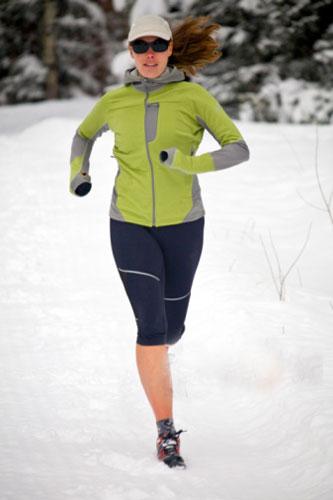 Correr no frio não emagrece mais