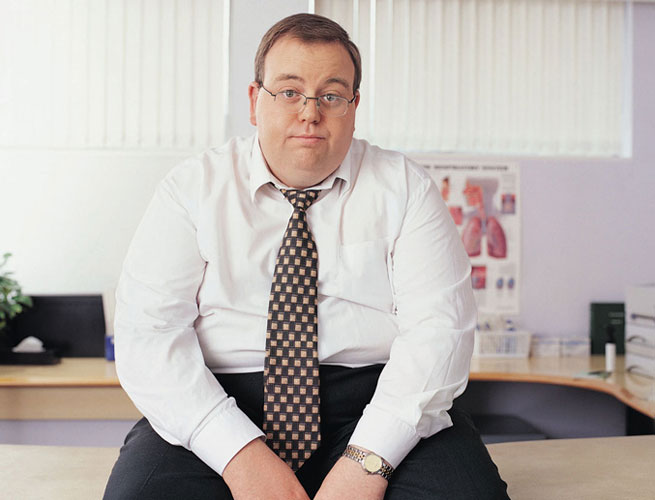 Responsabilidades da vida adulta podem causar obesidade masculina