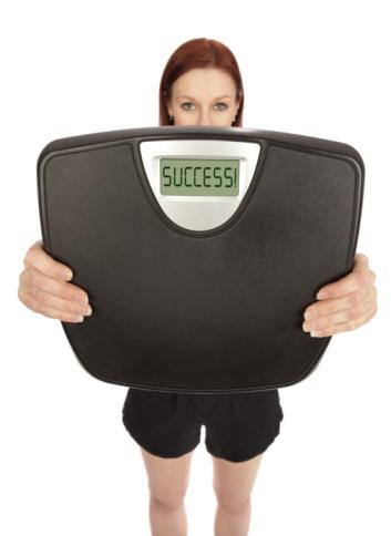 Perder peso rapidamente é a chave para manter o emagrecimento