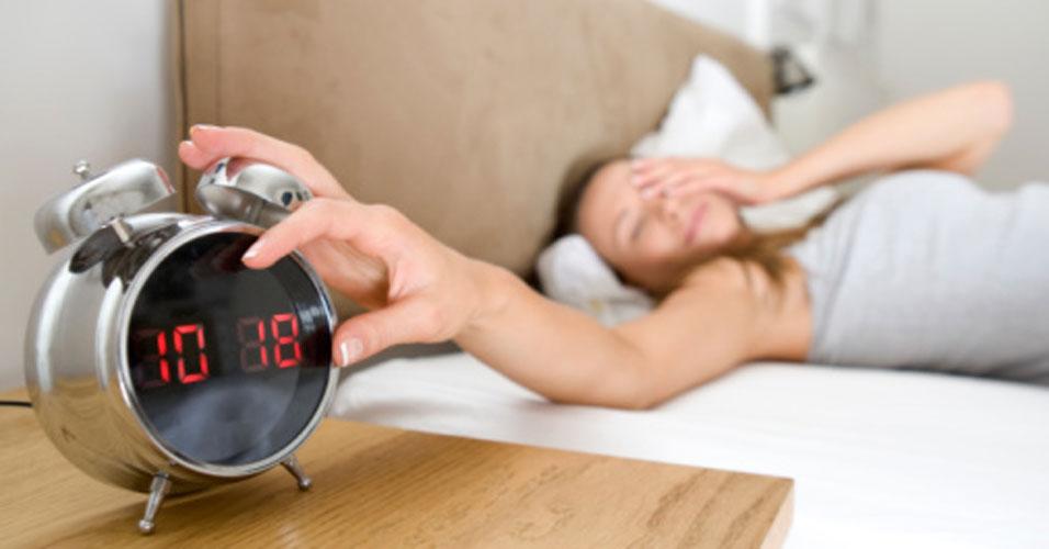 Dormir bem faz você queimar o dobro de gordura
