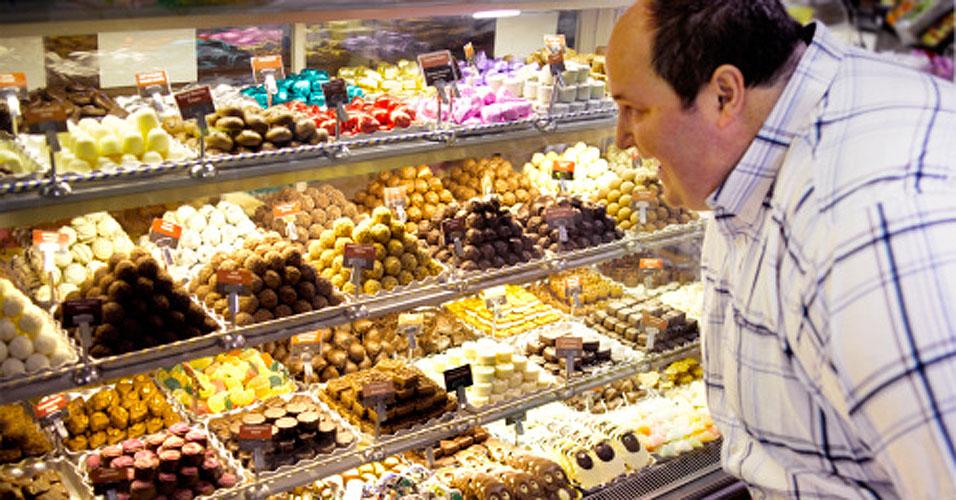 Obesidade pode ser influenciada por diferenças no paladar