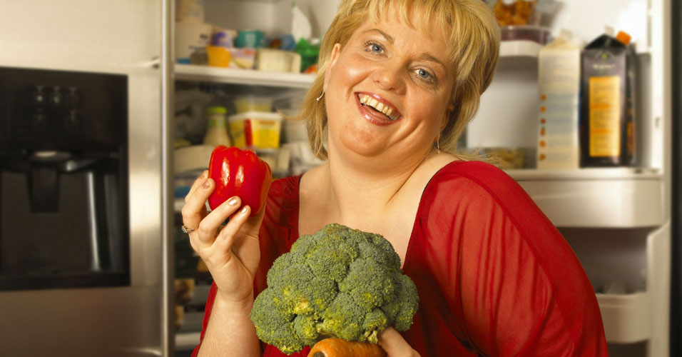 Obeso que tenta emagrecer, mesmo que sem sucesso, é mais saudável