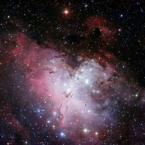 Nebulosa de Águia