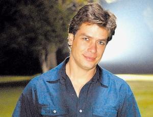 O ator Fábio Assunção, que admitiu ter se afastado de novela para tratar a dependência química