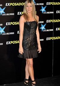Jennifer Aniston foi assediada por Jason Peyton, um homem doente mental de 24 anos