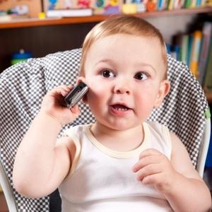 Balbuciar sons é importante para bebês - Getty Images