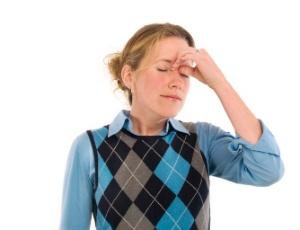 A prática de exercícios físicos pode ser útil para quem sofre de dores de cabeça crônicas