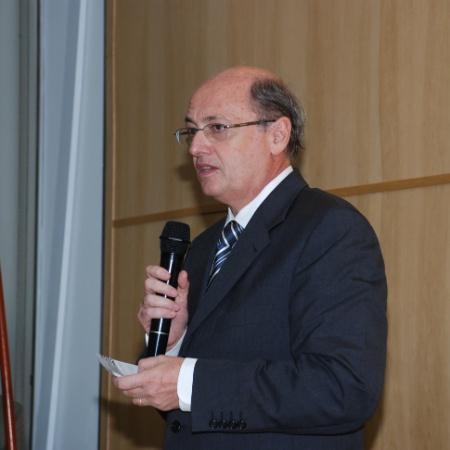 O ex-secretário Giovanni Guido Cerri - Divulgação