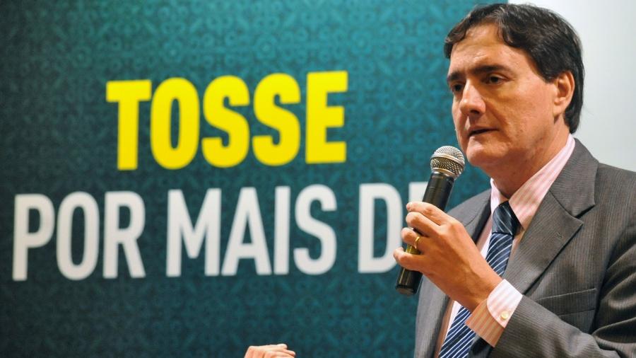 Para Jarbas Barbosa, cerca de 70% das entregas previstas de vacinas na Iniciativa Covax devem ocorrer de junho em diante - Elza Fiúza/ABr