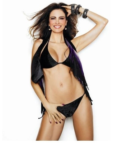 Luciana Gimenez é a capa da Shape de setembro