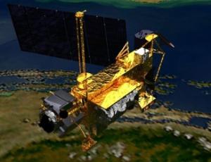 Apenas 26 componentes entraram na Terra, de acordo com a agência espacial