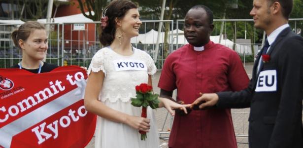 AFP/Christian Aid