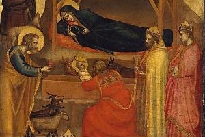 Visita dos reis magos ao menino Jesus também é questionada por estudiosos